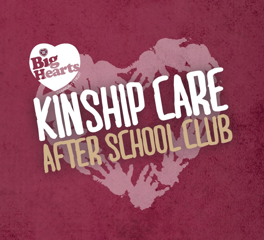 » Kinship Care After School Club