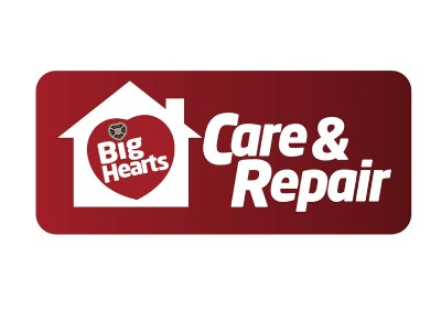 Join Our Big Hearts Care & Repair Team!