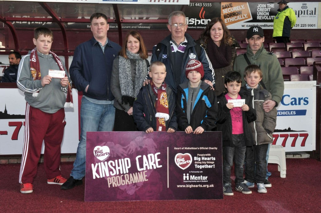 » Tickets for Kinship Families