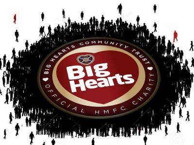 Charity Open Event at Tynecastle