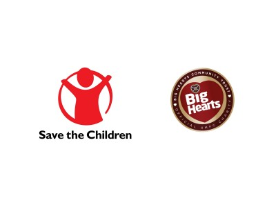Run with Big Hearts & Save the Children – Open Event/Info Session