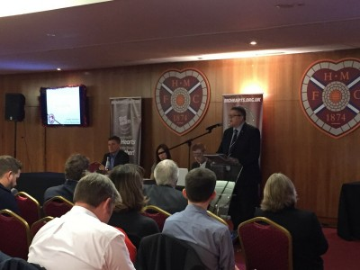 Big Hearts' AGM 2017