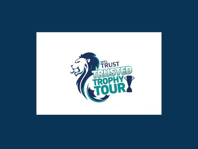 "Big Hearts to open the SPFL Trust ""Trusted Trophy Tour""!"