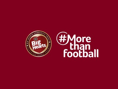 'More Than Football' Action Week