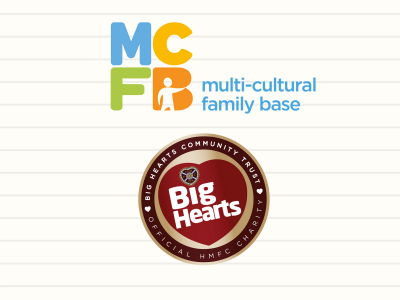 New partnership announced with Multi-Cultural Family Base!