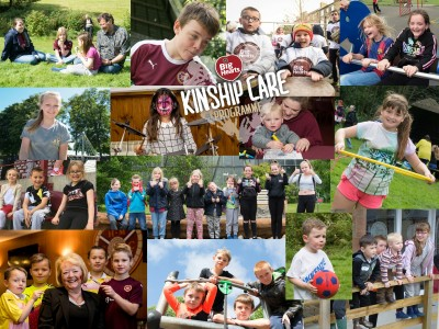 Kinship Family Open Day 2017