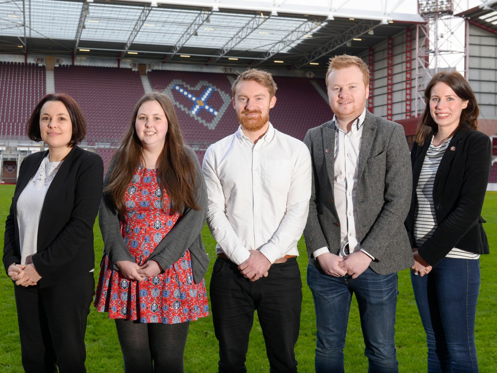 » Big Hearts strengthens its staff team ahead of new three-year plan
