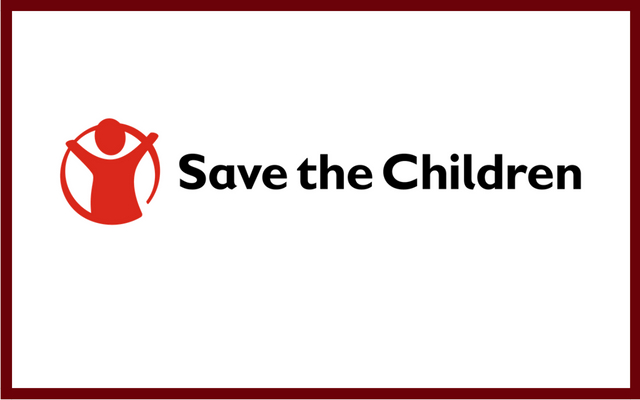 Shop Volunteers – Save the Children