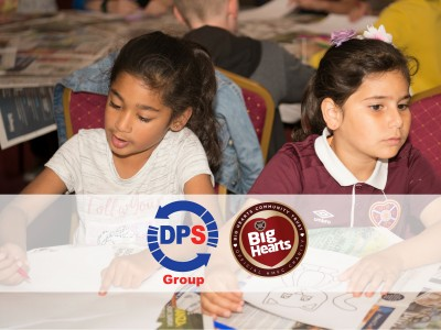 DPS Group extends partnership with Big Hearts over the Summer