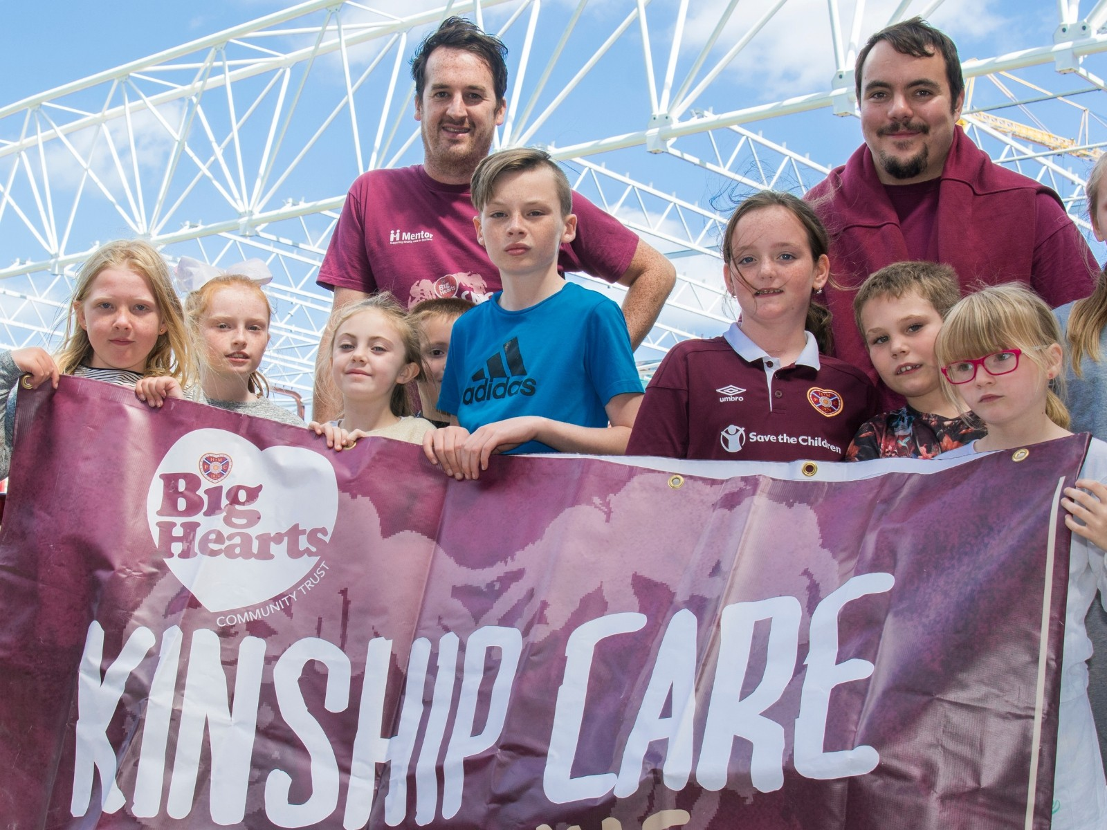 » Big Lottery announce Kinship Care funding for the next 3 years!