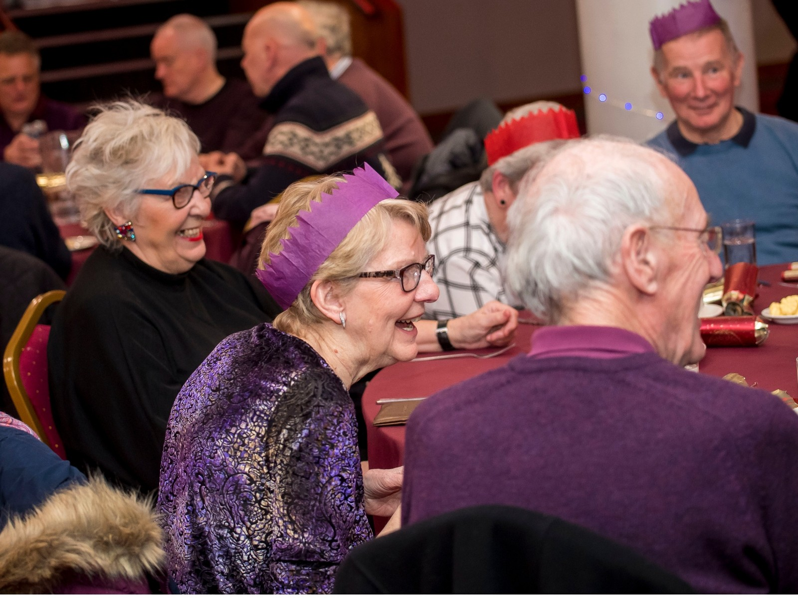 » Football memories spreading festive cheer at Tynecastle!