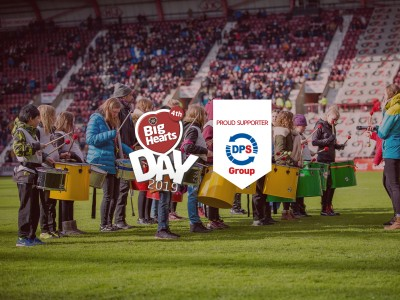 DPS Group – proud supporter of #BigHeartsDay 2019!