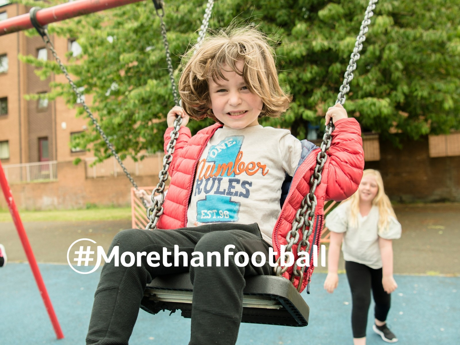 » #MoreThanFootball: Big Hearts launches 1st Impact Report