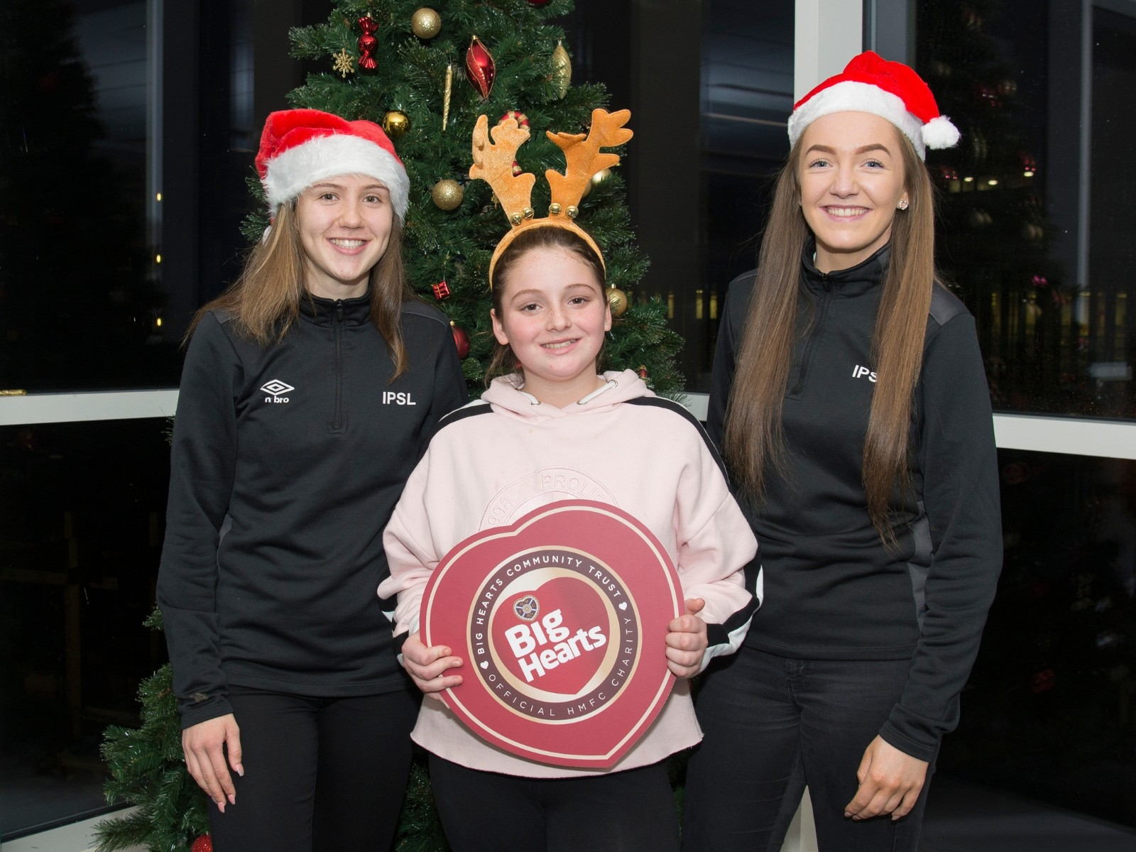 » Our 5 ambitions this festive season: Christmas made in Big Hearts