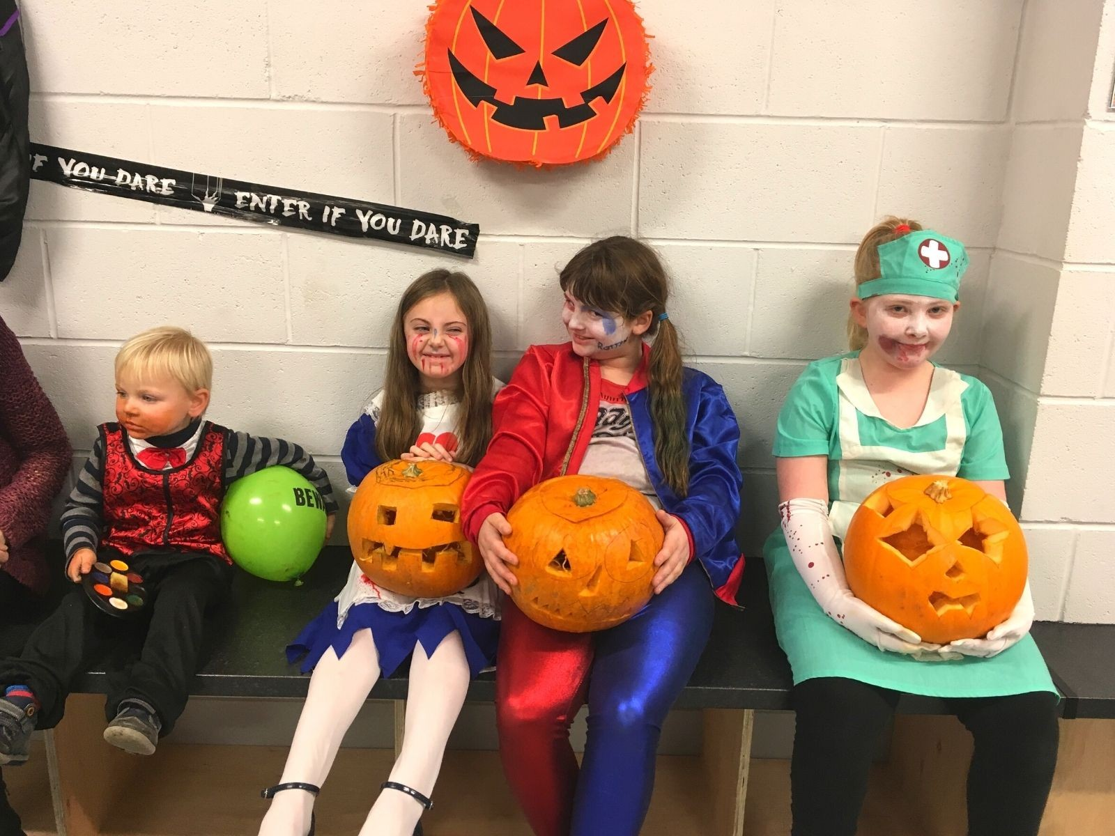 » October half-term: supporting children & families amidst Covid-19