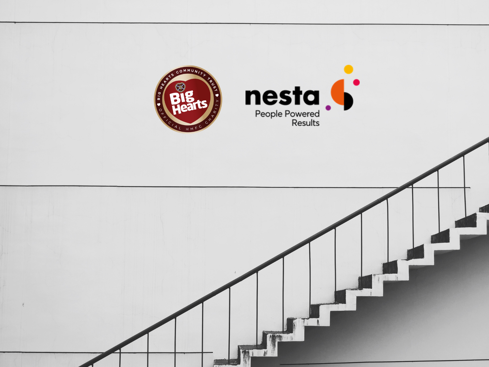 » BIG HEARTS TEAM UP WITH NESTA TO BUILD NEW 2022-2025 STRATEGY