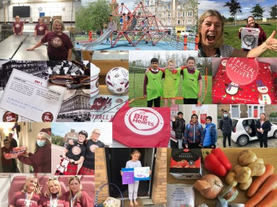 A YEAR LIKE NO OTHER: READ BIG HEARTS LATEST ANNUAL UPDATE!