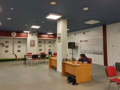 THE SHED: Introducing our new community space at Tynecastle Park!