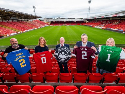 Big Hearts announced as partner of new mental health project